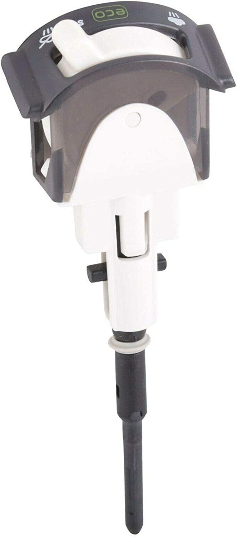 Rowenta AutoSteam DW4110 - Alfiler selector de varilla, regulador de vapor