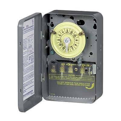 Intermatic T104-20 DPST 10000-Watt Water Heater