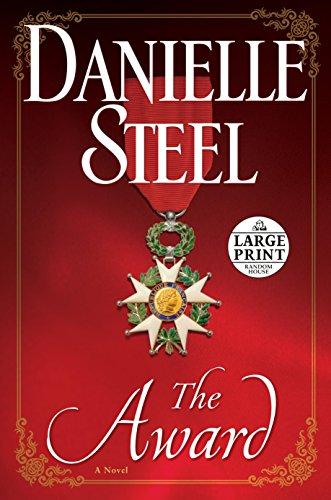 The Award: A Novel (Random House Large Print)