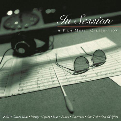 In Session (A Film Music Celeb...