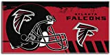 "NFL Atlanta Falcons 34"" x 70 Colossal Pool Beach Towel"