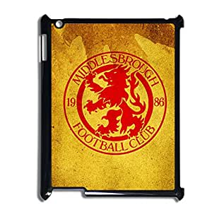 Generic For Ipad 2/3/4 Printing With Middlesbrough Great Phone Cases For Girls Choose Design 2