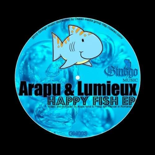 Happy Fish EP