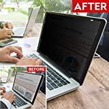 SightPro 14 Inch Laptop Privacy Screen Filter for