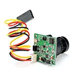 700TVL 1/4 CMOS FPV Camera PAL 2.8mm Lens FPV Camera for Mini Drone QAV180/QAV210/QAV250/ QAV270/QAV280 FPV Quadcopter