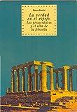 img - for La Verdad En El Espejo (Spanish Edition) book / textbook / text book
