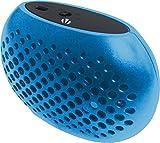 Vivitar Infinite Bluetooth Speakers, Blue