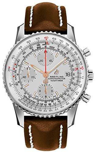 Breitling Navitimer 1 Chronograph 41 Men's Watch A13324121G1X1 Breitling Navitimer Slide Rule