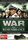 War and Remembrance - Complete Series [DVD] [Import]