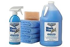 Wet or Waterless Car Wash