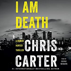 I Am Death Audiobook