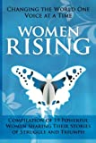 img - for Women Rising: Changing the World One Voice at a Time (Volume 1) book / textbook / text book