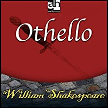 Othello Audiobook by William Shakespeare Narrated by  uncredited