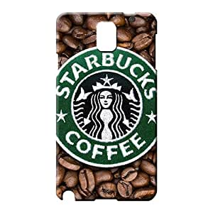 samsung note 3 case cover High-end Protective Cases cell phone carrying shells starbucks
