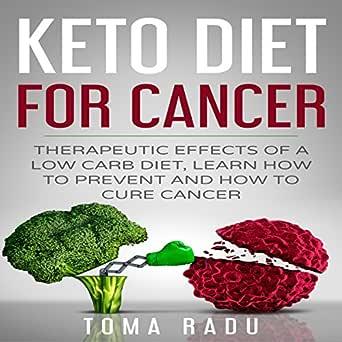 ketogenic diet vegan cancer cure