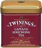 Twinings Lapsang Souchong Tea, Loose Tea, 3.53-Ounce Tins (Pack of 6)
