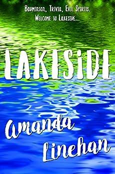 Lakeside by [Linehan, Amanda]