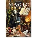 Magic. 1400s–1950s