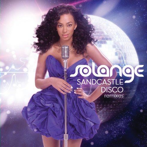 Sandcastle Disco (Remixes)