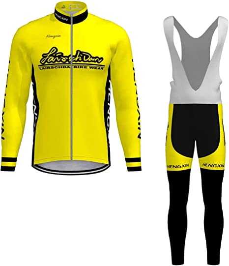 COMEIN Maillot Ciclismo Corto De Verano para Hombre, Ropa Culote Conjunto Traje Culotte Deportivo con 9D Almohadilla De Gel para Bicicleta MTB Ciclista Bici: Amazon.es: Deportes y aire libre