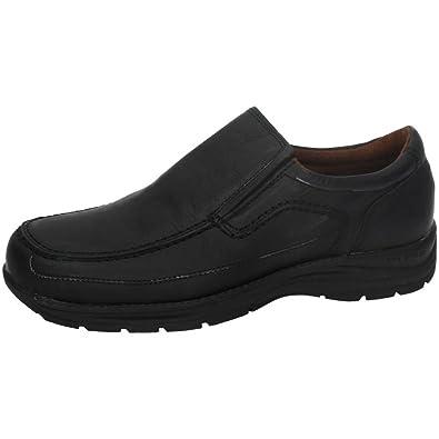 ZAPATOP 2008 Mocasines DE Piel Hombre Zapatos MOCASÍN: Amazon.es: Zapatos y complementos