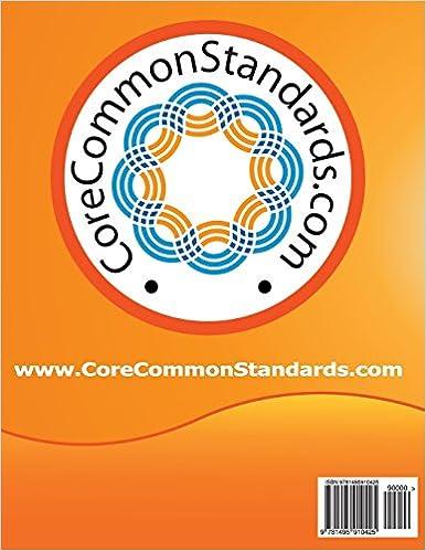 Second Grade Common Core Assessment Workbook: Common Core State ...