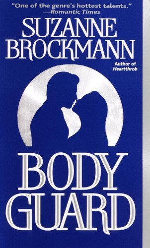 book cover of The Bodyguard