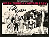The Complete Wash Tubbs and Captain Easy Vol 9 (1934-1935