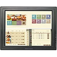 Bosstouch 15 Inch LCD Touch Screen Monitor For POS Without Stand