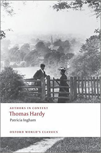 Thomas Hardy and History