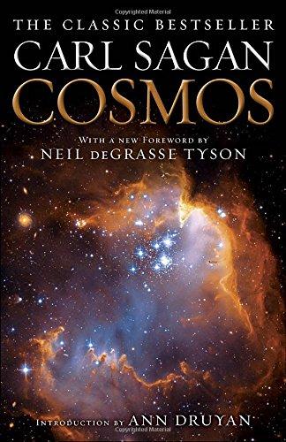 Cosmos [Carl Sagan] (Tapa Blanda)