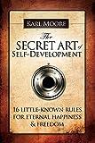 img - for The Secret Art of Self-Development book / textbook / text book