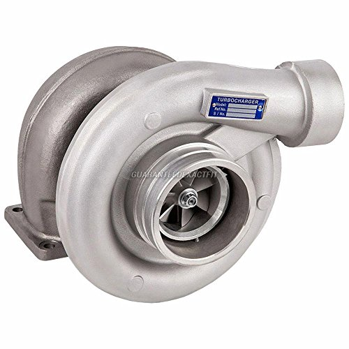 Turbo Turbocharger For Volvo D12 Engine Replaces 20516147 3599996 & 3599996-D - BuyAutoParts 40-30314AN (Volvo Turbo Engines)