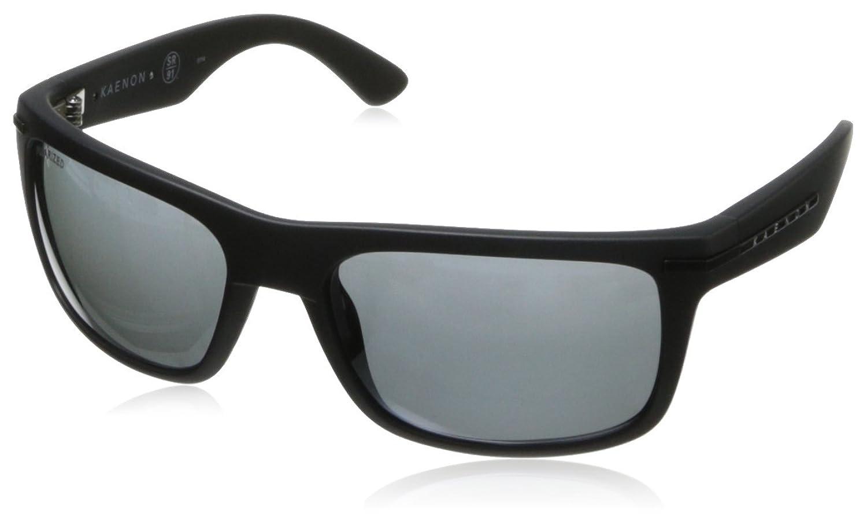 Kaenon mens sunglasses - Amazon Com Kaenon Men S Burnet Polarized Rectangular Sunglasses Black Label 38 Mm Clothing
