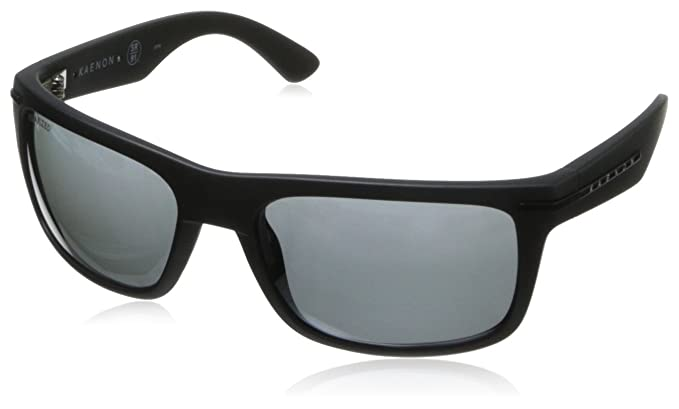 4f1e5780d2 Amazon.com  Kaenon Men s Burnet Polarized Rectangular