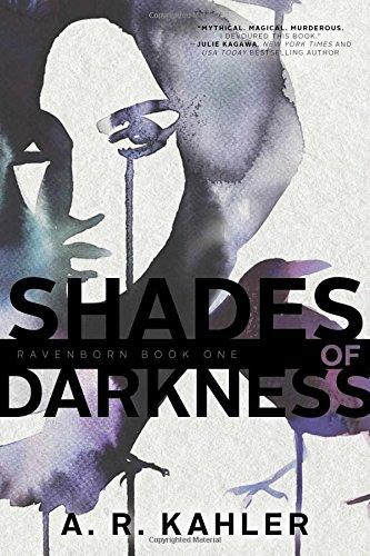 Download Shades of Darkness (Ravenborn) PDF