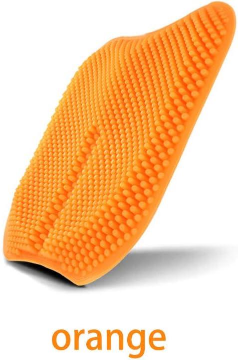 NewMum Cojín de Asiento de Gel de sílice,cómodo y Transpirable, cojín de Masaje de Salud 3D, para aliviar la Fatiga sedentaria, Cuatro Estaciones Universal