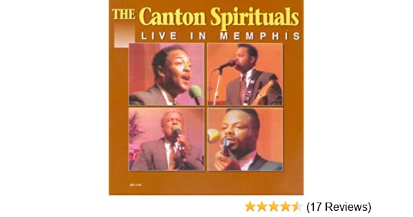 Canton spirituals heavenly choir mp3 download.