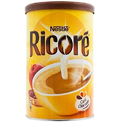 Nestle Ricore Kaffee Chicorée Frühstück Getränk 260g Amazonde