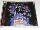 The Empire Strikes Back CD