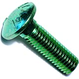 Hard-to-Find Fastener 014973367817 Grade 5 Carriage Bolts, 1/2-13 x 1-3/4, Piece-42
