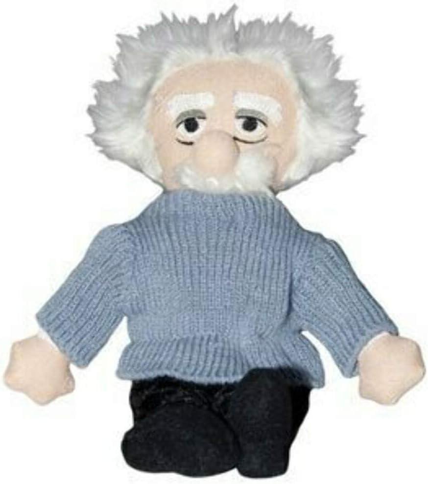 The Unemployed Philosophers Guild Albert Einstein Little Thinker - 11