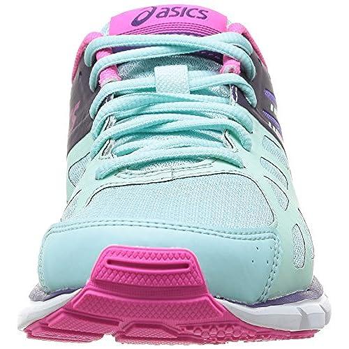 asics mujer running 36