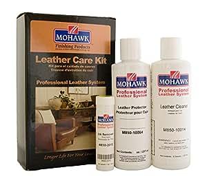 Mohawk Finishing Products Leather Care Kit (1 Kit)