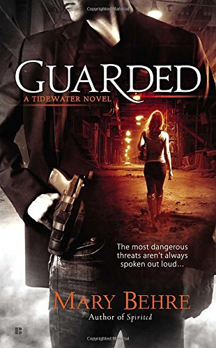 book cover of Guarded
