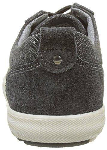 Sneakers Wolf grigio da dk Lumberjack Grey Cd004 uomo v5xwqddZ