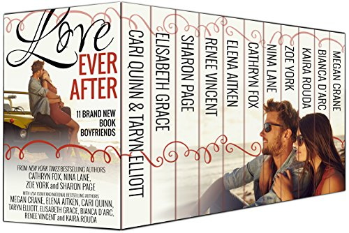 Love Ever After: Eleven All-New Romances!