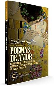 Poemas de amor - Coleção Clássicos de Ouro