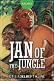 img - for Jan of the Jungle (The Argosy Library) book / textbook / text book
