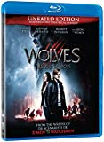 Wolves [Blu-ray] (Includes Theatrical & Unrated Versions) (Bilingual)
